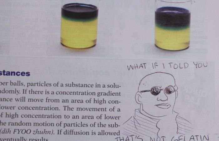 Textbook Drawings