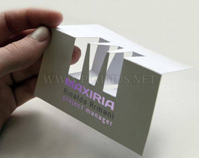 Creative Business Cards