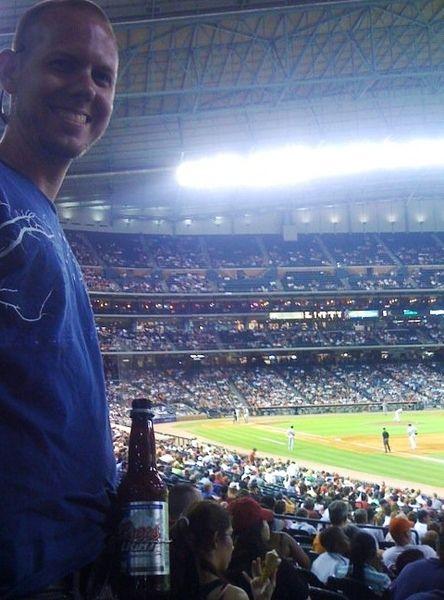 The Beer Buckle