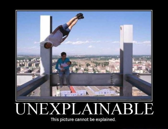 Funny Demotivational Posters, part 118