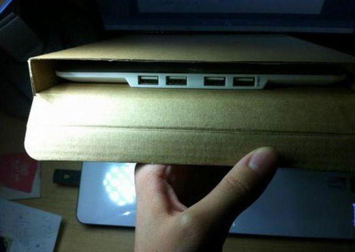 Pontiac G6, Chinese Tablet PC