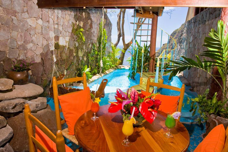 Fabulous Caribbean Resort of Ladera