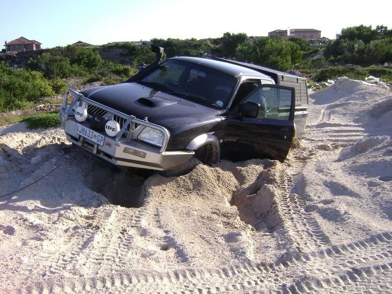 Off-road Fails