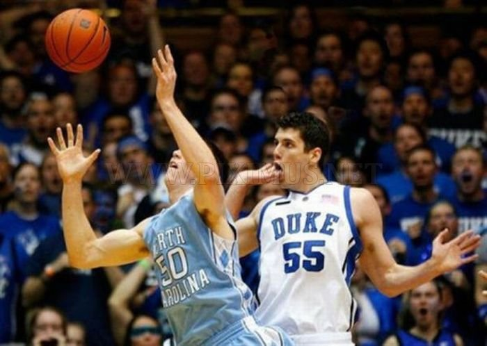 Funny College Basketball Moments