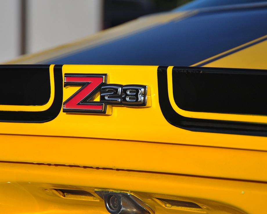 American Muscel Cars