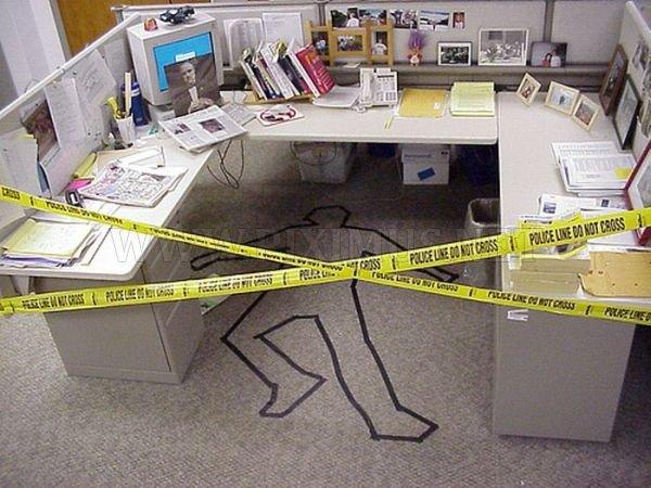 Funny Office Pranks
