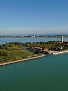 The Island of Poveglia
