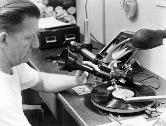 The Production of Vinyl Records