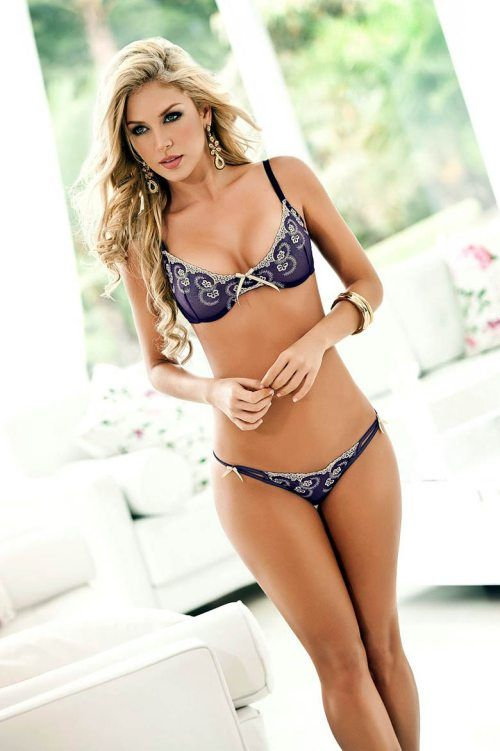 Hot Lingerie Girls