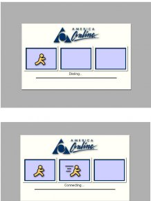 Surfing the Web in 1998