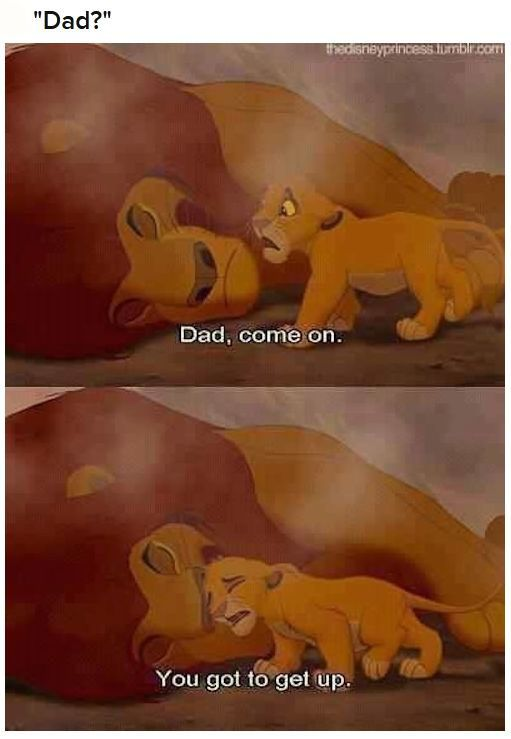 Moments From Your Childhood That Made You Cry
