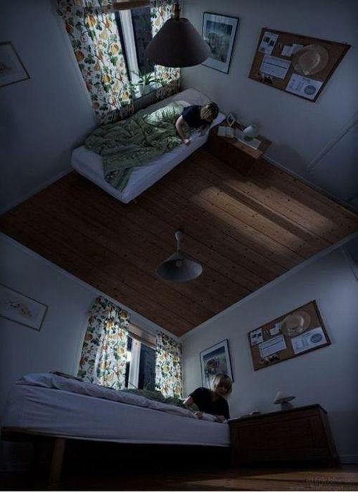 These Mind-blowing Pics Need a Second Take