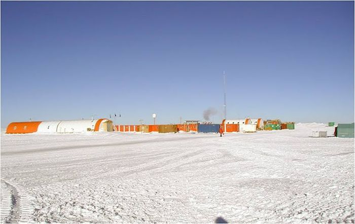 Concordia Research Station