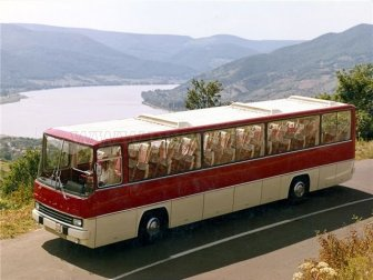 Buses IKARUS
