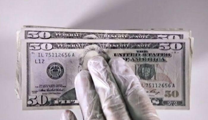 Shredding $10,000, part 10000