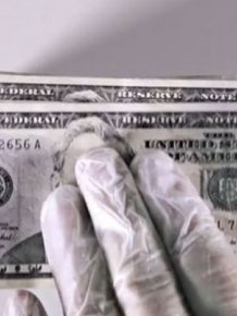 Shredding $10,000