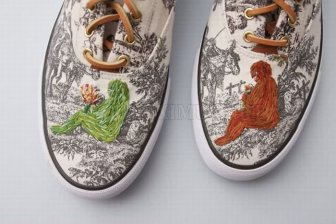 Awesome Creative Sneakers