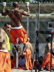 Life in US Prison