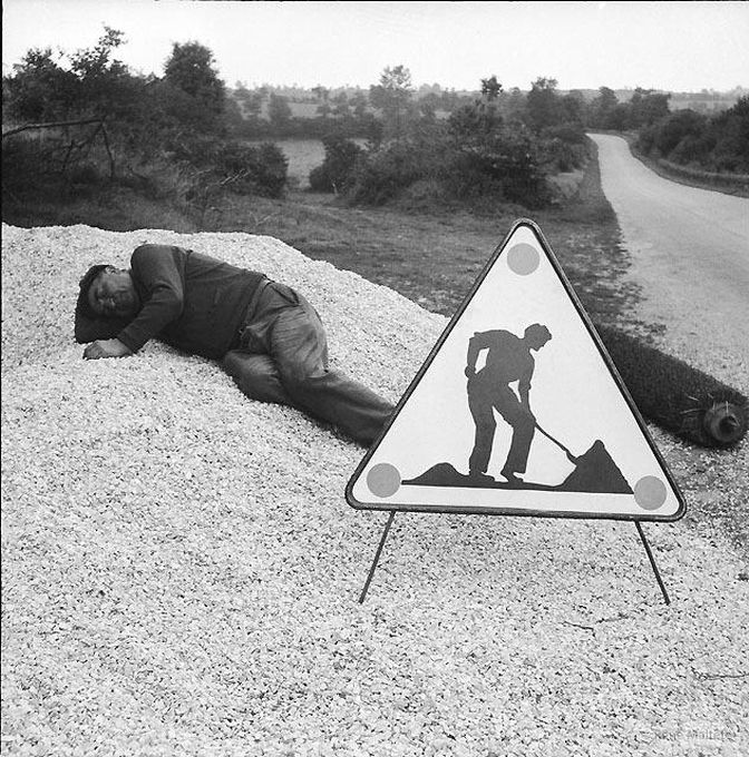 Vintage Funny Photos by Rene Maltete