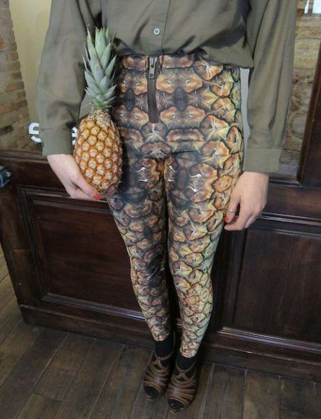 Funny Pants Fashion