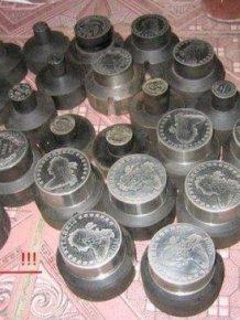 Fake Numismatic Coins