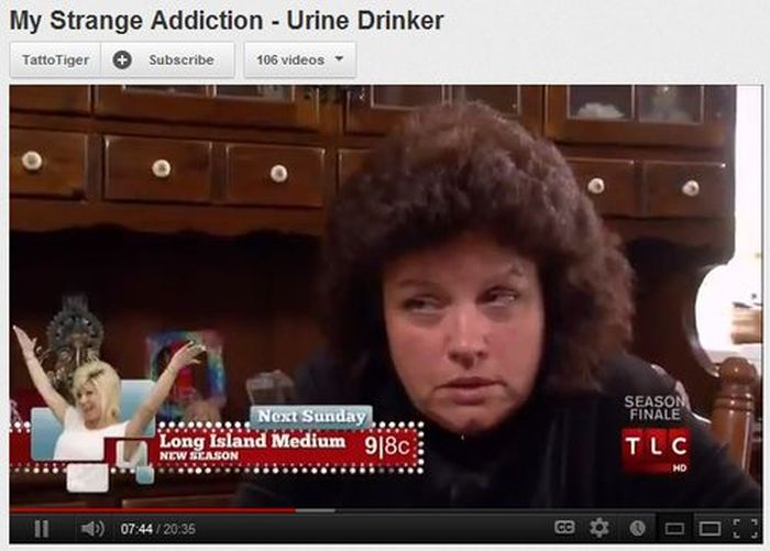 The Most WTF Addictions From My Strange Addiction