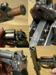 Strange and Unusual Guns