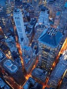 Beautiful Air Photos Of America
