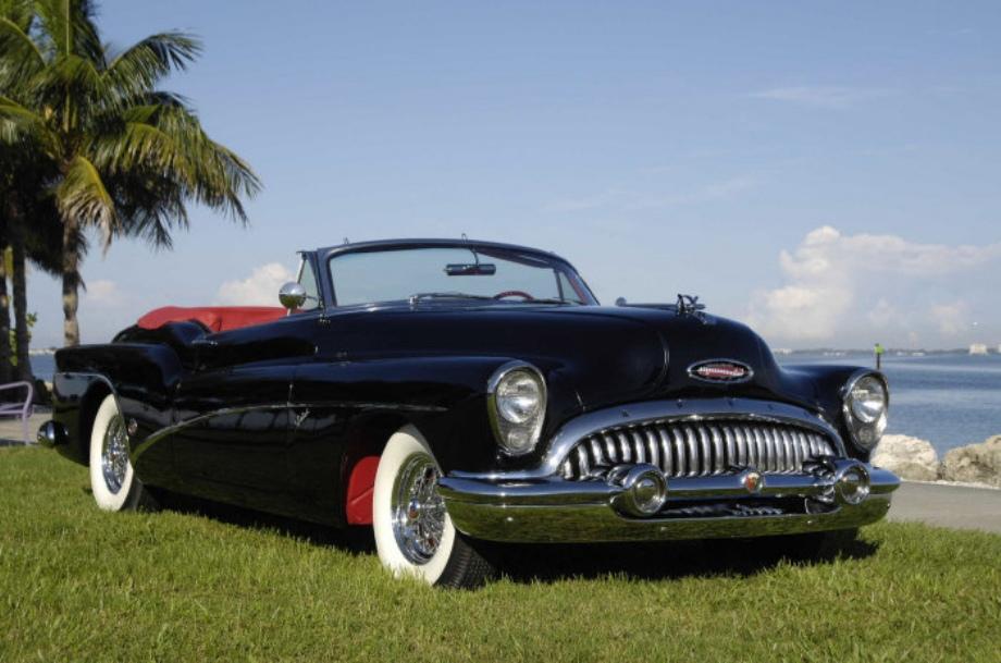1953 Buick Skylark | Vehicles