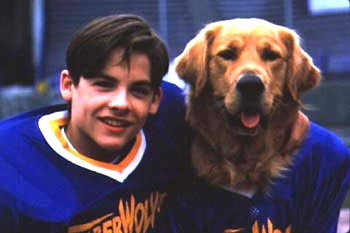 "The Kid From ""Air Bud"" Now"