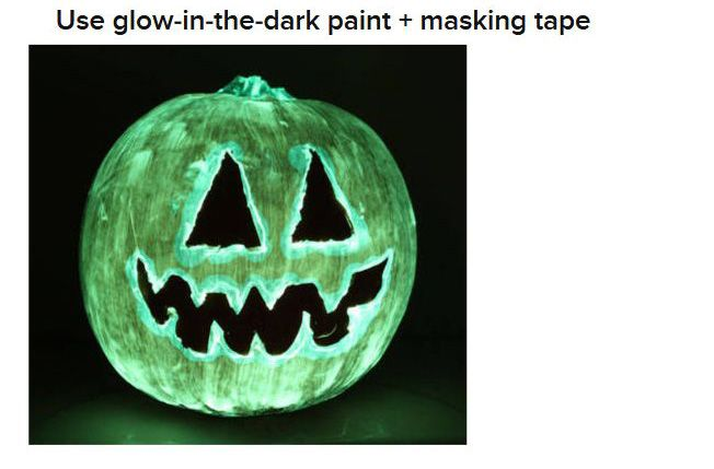 Pumpkin-Carving Tutorial