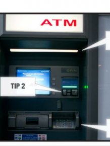 Three Simple Advices on How to Avoid the ATM Traps