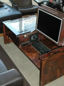 Coffee Table Computer