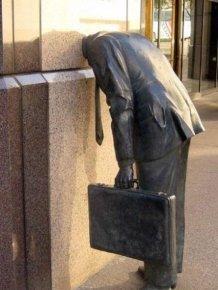 Strange Statues Around The World