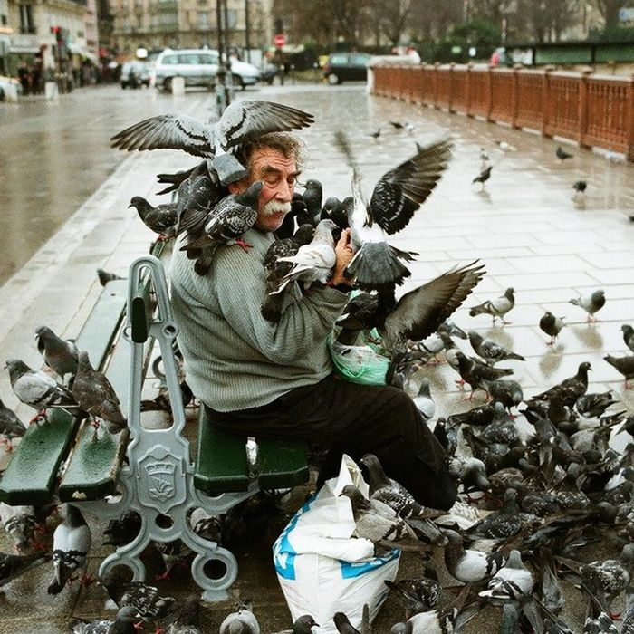 Interesting, Awkward and Funny Photos from Russia