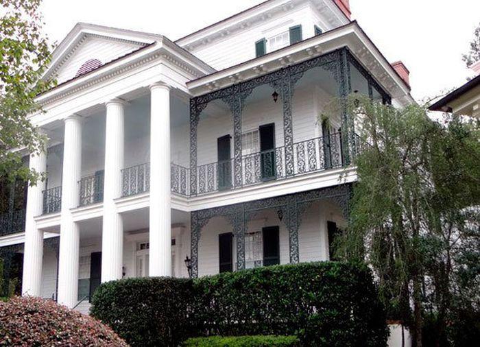 Disneyland Haunted Mansion Replica on Sale