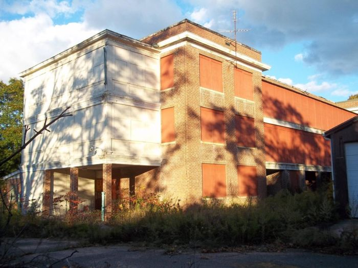 Belchertown State School