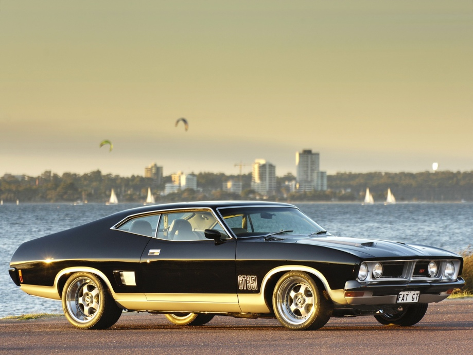 American Muscle Cars, part 8