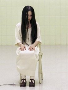 Daveigh Chase from 'The Ring' Then and Now
