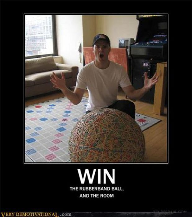 Funny Demotivational Posters, part 124