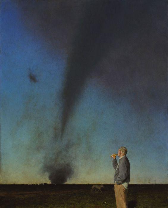 Tornado Photos by John Brosio