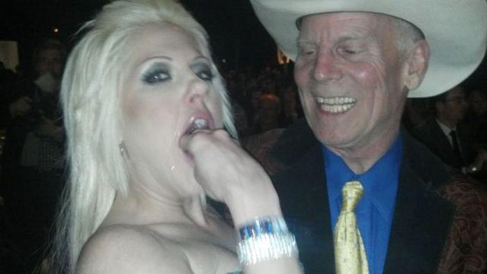 How to Impress a Rich Cowboy
