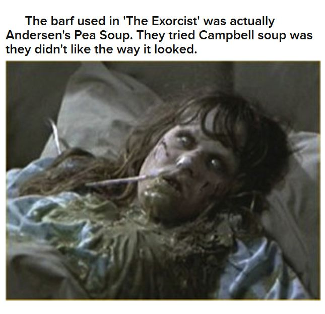 Interesting Facts About Horror Movies
