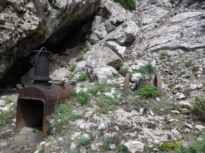 Abandoned Places, part 2