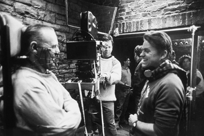 Behind the Scenes of 'Silence of the Lambs'