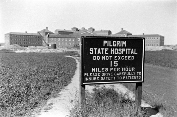 Pilgrim Psychiatric Center