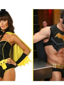 Straight Women vs Gay Guys Halloween Costumes