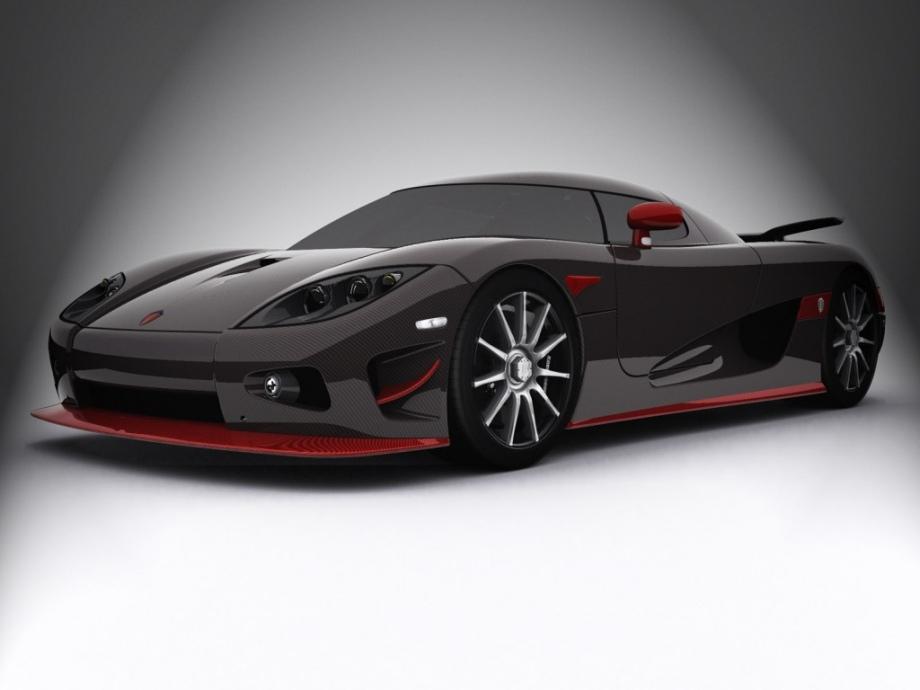 Super Cars, part 10