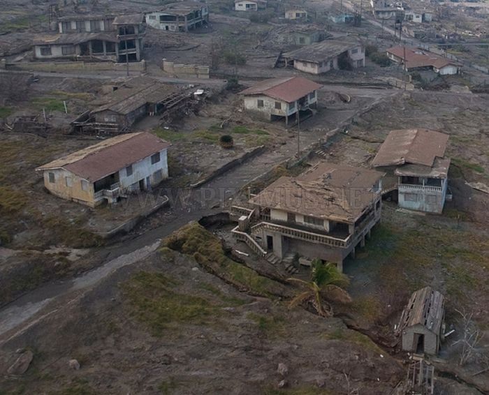 Incredible Photos of Exclusion Zone