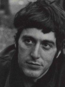 Al Pacino Filmography